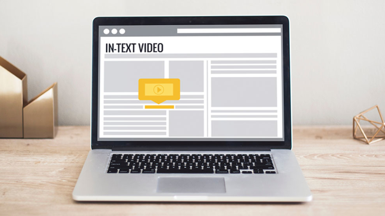 4-SIMPLE-RULES-FOR-COMBINING-TEXT-WITH-VIDEO