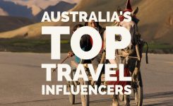 Inspiring Travel By Australia's Top Influencers