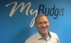 MyBudget Secures High Profile Global Fintech Executive