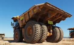 Key Mining Jobs Back In Demand: One Key Resources