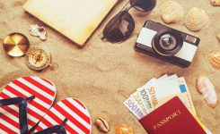 How To Protect Your Overseas Travel Money Exchange Rate This Easter