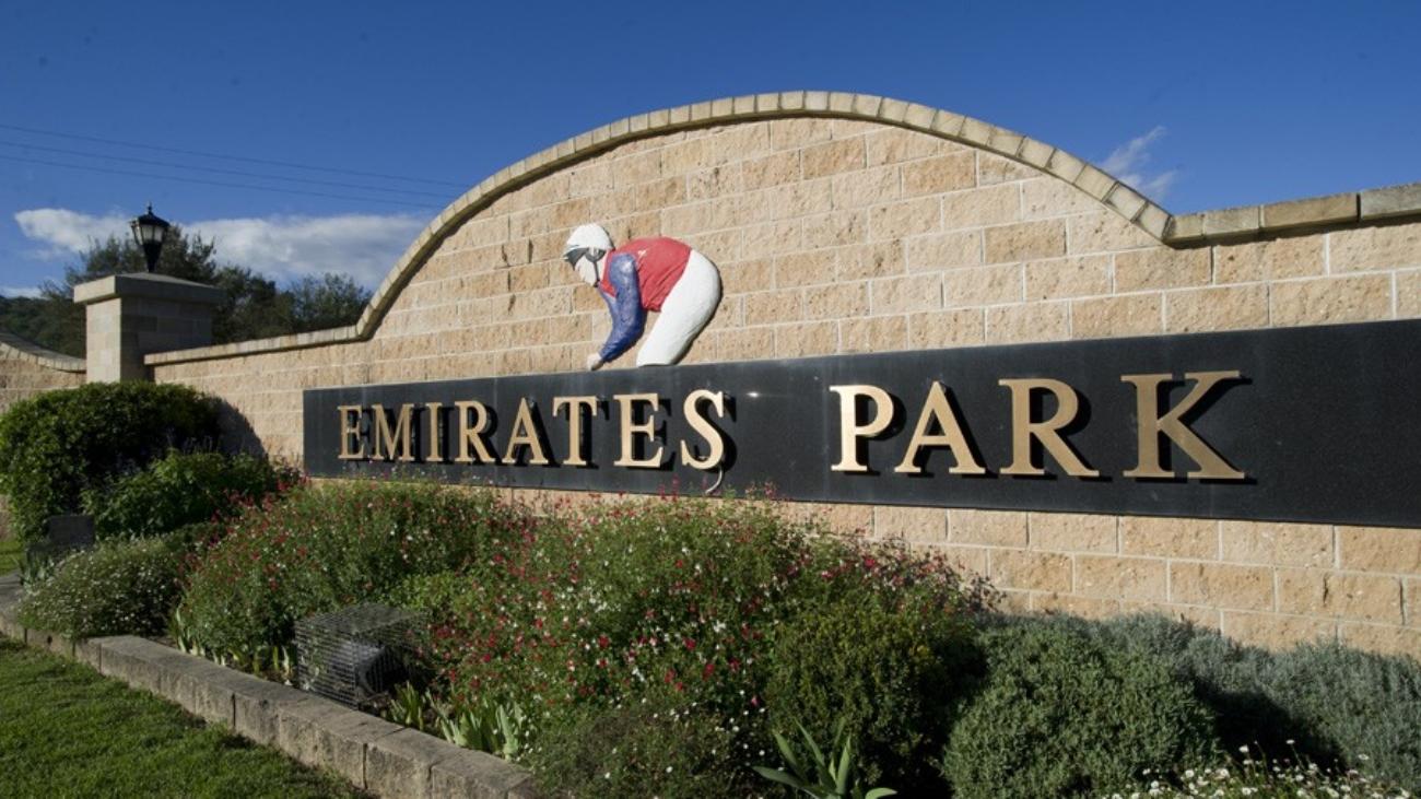 Emirates-Park