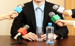 A Toolbox For A Media Spokesperson – The 'Must Have' Essential Skills