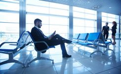 Fare Reductions, Better In-flight Services and Loyalty Rewards Keep Corporate Travellers Chipper
