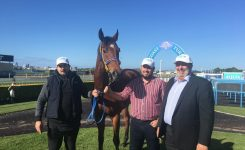 Gold Coast Turf Club To Be Renamed Aquis Park In 3 Year Partnership Deal With Aquis Australia