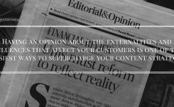 What is Your Brand's Editorial Mission?