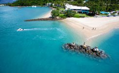 Daydream Island Commences Demolition Ahead of October 2018 Reopening