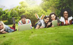 Where And When Are The Best Times To Engage With Social Media?