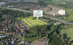 CFMG Capital Wins Residential Land Parcel In Queensland Growth Corridor