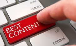 How To Vault Over A Content Marketing Pitfall