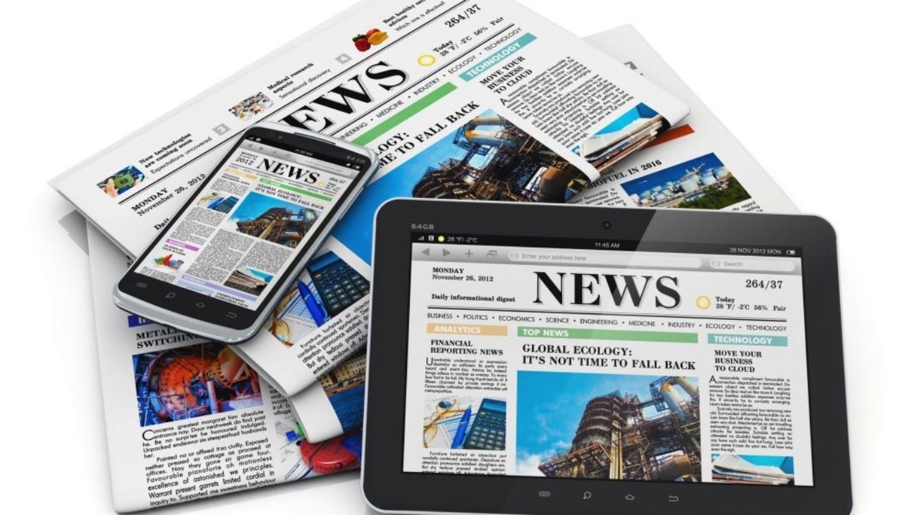 news, media, PR