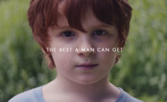 Gillette's corporate calculation shows just how far the #metoo movement has come