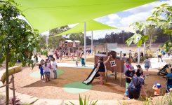 Deebing Heights Community Celebrates Newest Parkland