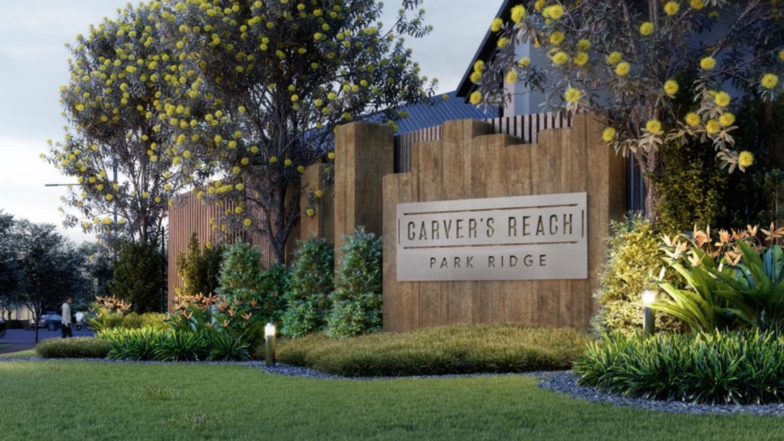 Carvers Ridge Park Ridge