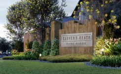 Carver's Reach Hosts Home Expo To Launch New Park Ridge Project