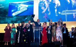 Great Barrier Reef Campaign Wins BADC 'Best of Show' for Publicis; Industry Veteran Inducted into Hall of Fame