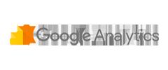 Google Analytics :