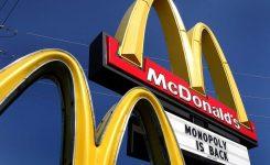 Gamification: McDonalds Marketing Monopoly