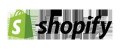 Shopify :