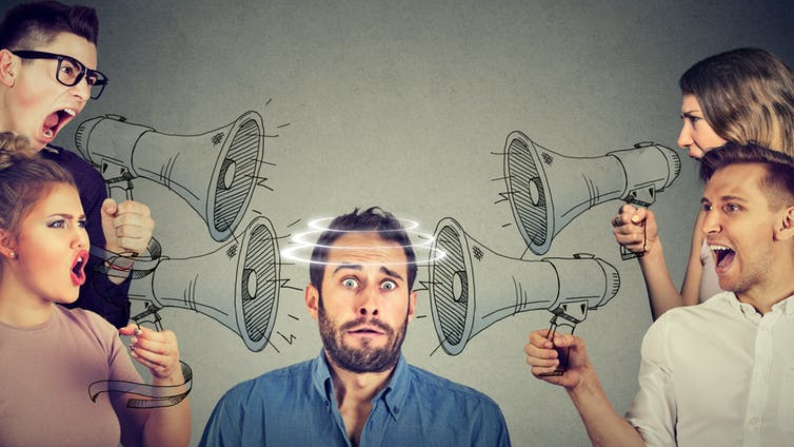 4 Ways To Protect Yourself From Disinformation