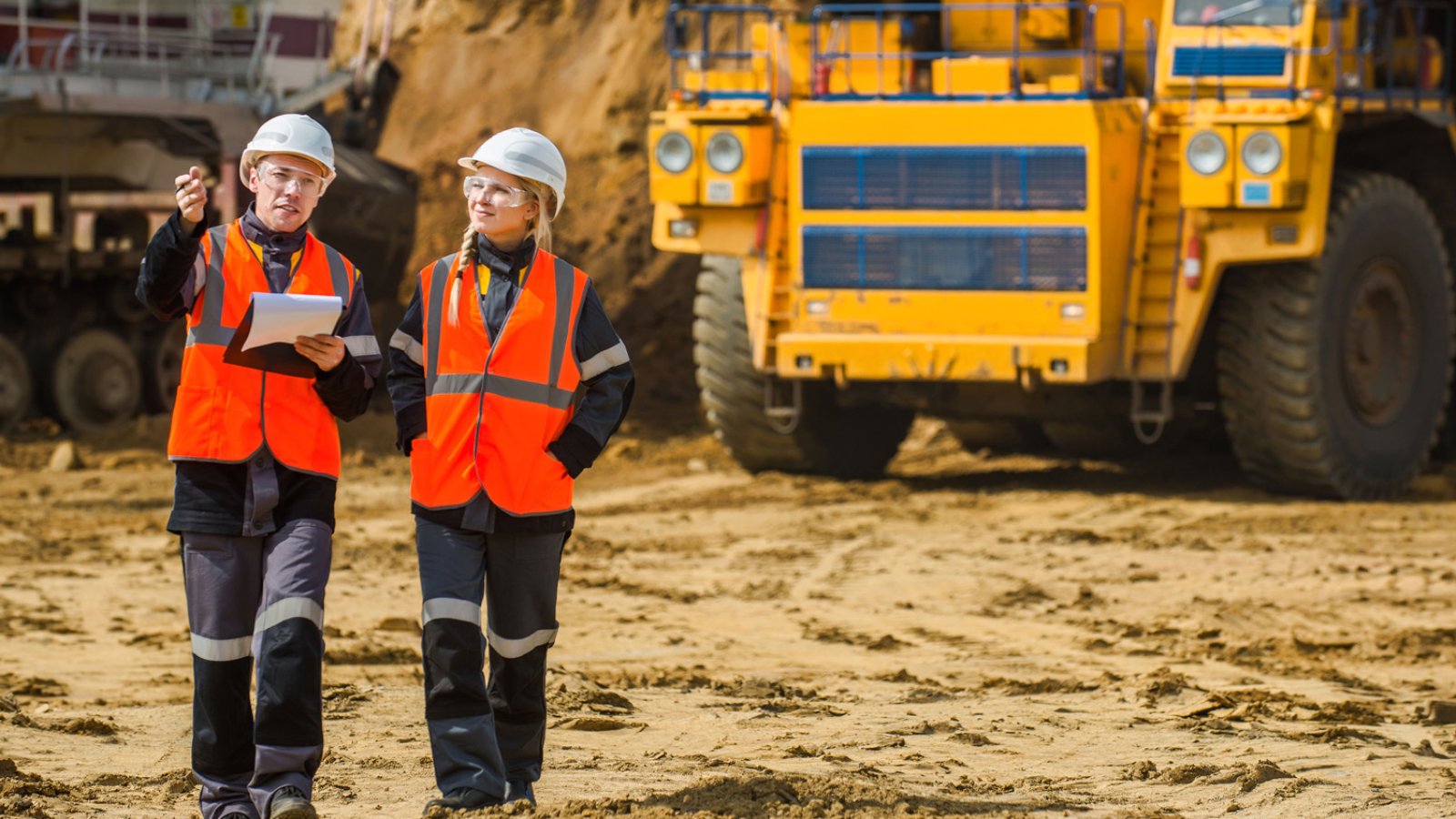 mining feasibility studies