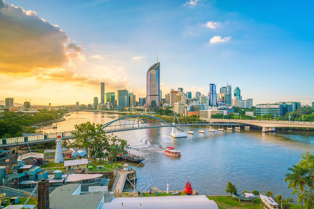 South East Queensland Land Market Continues To Gather Pace