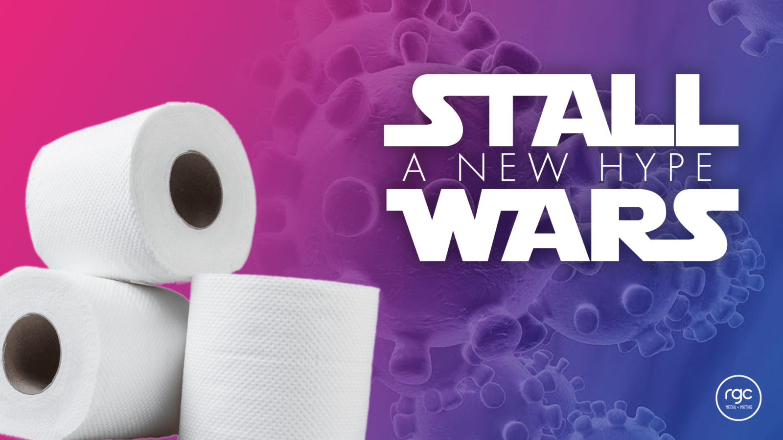 Stall Wars: A New Hype - COVID-19