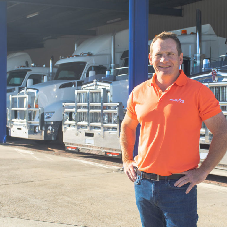 FreightTech TruckIt Steps Up To Keep Australia Moving With Contactless Delivery