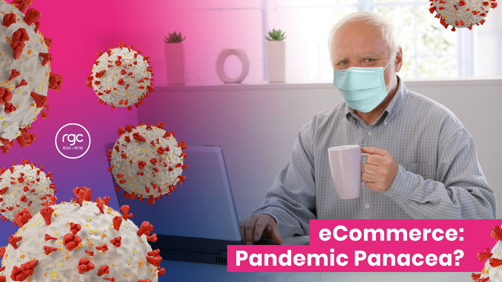 eCommerce: Pandemic Panacea?