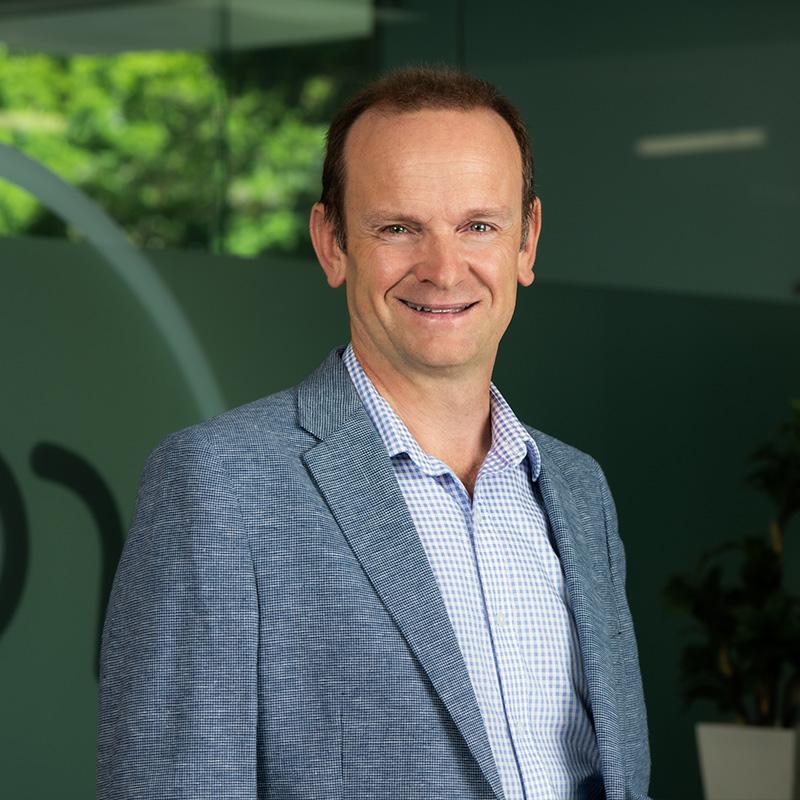 Brenton Gibbs - RGC Media & Mktng