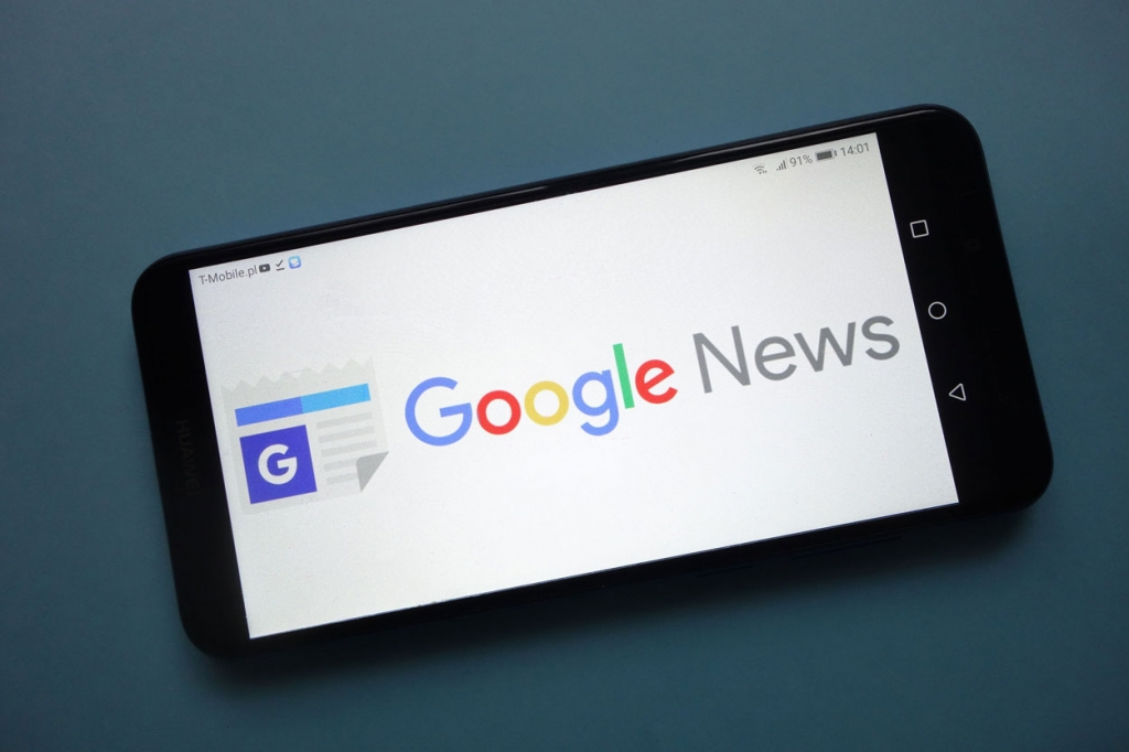 news media bargaining code
