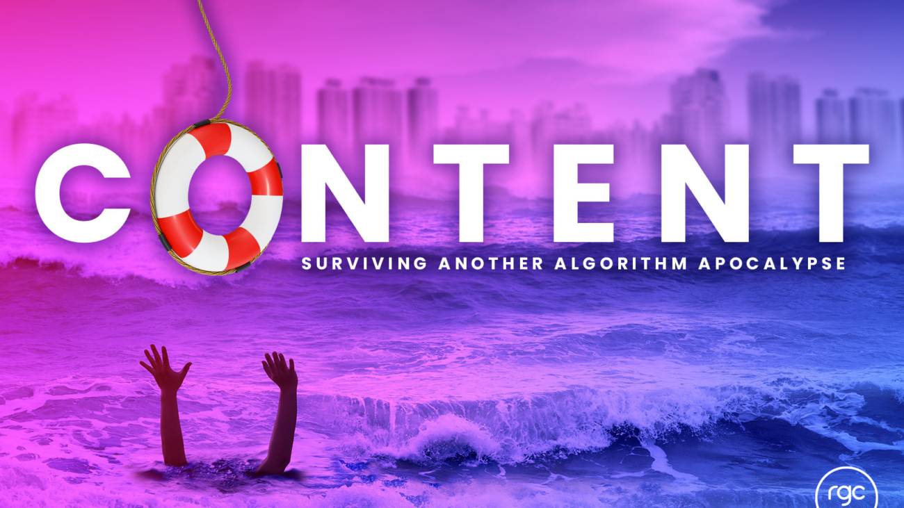 Quality Content Will Help You Survive Another Google Algorithm Apocalypse