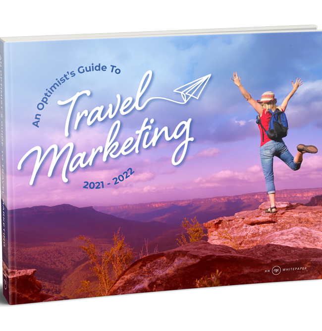 An Optimist's Guide To Travel Marketing Whitepaper